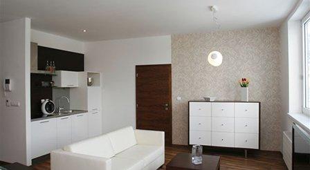 Apartmny Oliver Strbsk Pleso – Eslováquia
