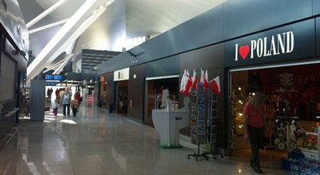 Gdansk Lech Walesa – Aeroporto Polónia