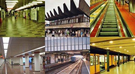 Hungry Metro – Budapeste