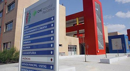 Novo Hospital Pediátrico de Coimbra