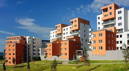 Rezidencia Kaskady – Eslováquia